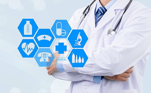 Medical professionals are a perfect niche for SEO