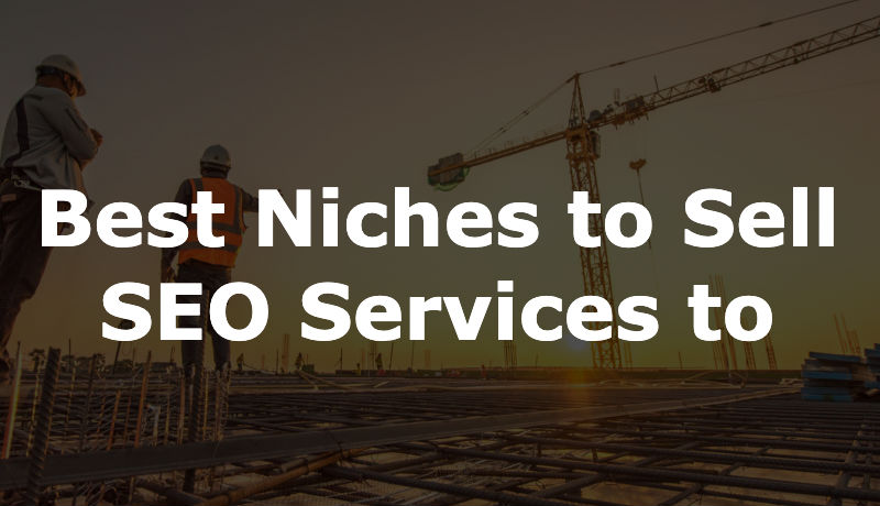 high paying niches for SEO packages