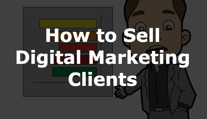The art of selling digital marketing services