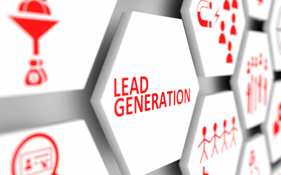 Lead Generation for SEO Agencies