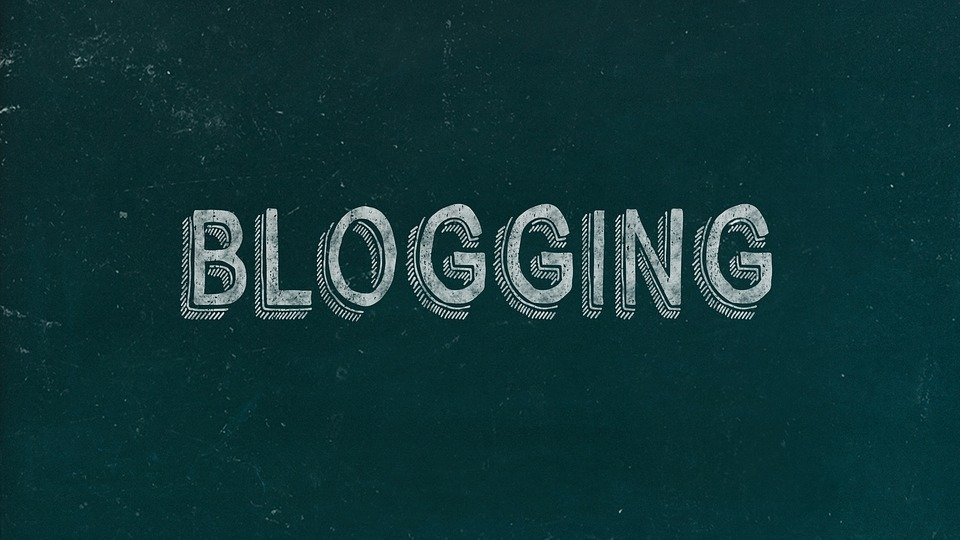Blog content to market your agency
